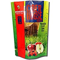 Home Brew Ohio 1172 Brewer's Best Cider House Select Pear Cider Kit