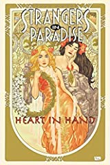 Strangers in Paradise Vol. 12: Heart in Hand (English Edition) eBook Kindle