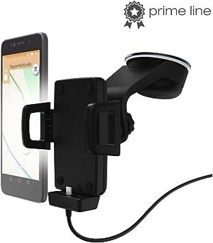 Hama 00178221 Coche - Soporte (Teléfono móvil/Smartphone, Coche ...