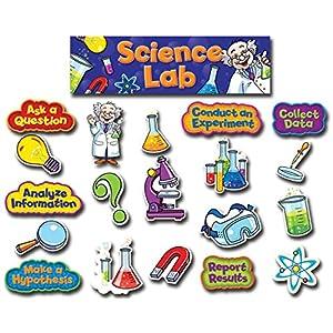 Creative Teaching Press Science Power Practice Mini-Bulletin Board