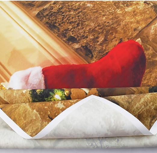 Ouyida Cem06 Fotohintergrund Mit Weihnachtsmotiven Aus Kamera