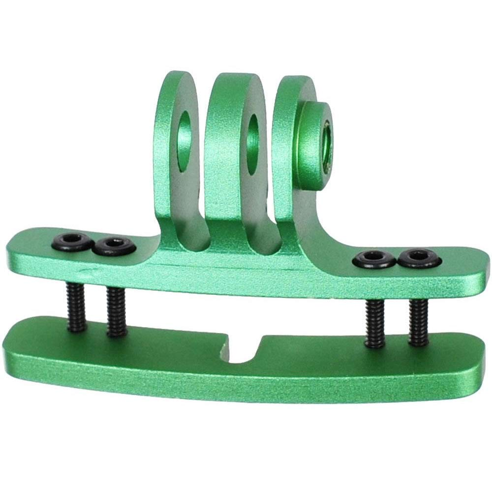 HK Army Goggle Camera Mount (Neon Green) by HK Army