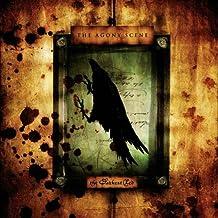 The Darkest Red by Agony Scene (2005-05-23)