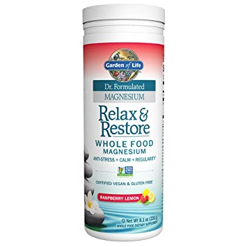 and to have supplement formulated giveaway lg spot relax how of garden you deficiency restore flavors life asked i dr magnesium if