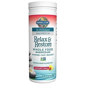 no life shop bb of restore zealand stevia living magnesium date category new lifestyle relax aug garden original foods