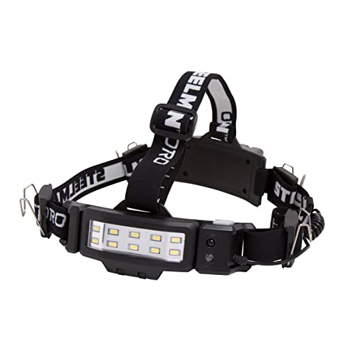 Steelman Pro Headlamp review