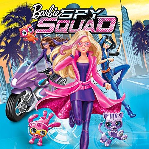Barbie Spy Squad (Original Mot...