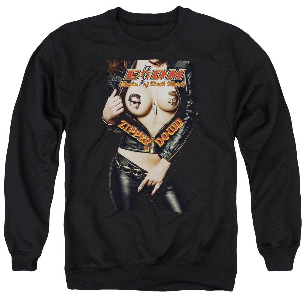 Eagles Of Death Metal - - Zipper Down Sweater für Männer