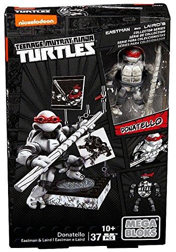 ninja turtles black white - 1