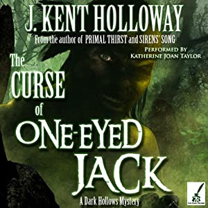 The Curse of One-Eyed Jack Audiobook
