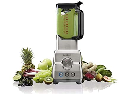 Silvercrest - Silver Crest - Kitchen Tools - Power Mixer - Power Blender - Mixer