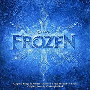 Disney's Frozen (Music from the Motion Picture)