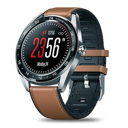 Reloj Inteligente Hombre Zeblaze Neo Smartwatch, Pantalla ...