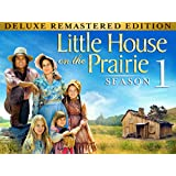 Little House on the Prairie Season 1