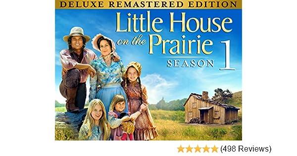 cce2ee68b7 Amazon.com  Watch Little House on the Prairie Season 1