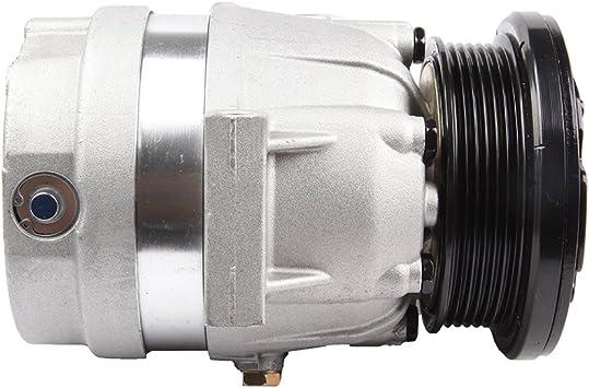 NEW A//C Compressor CHEVROLET VENTURE 1997-2000 *COMBO*