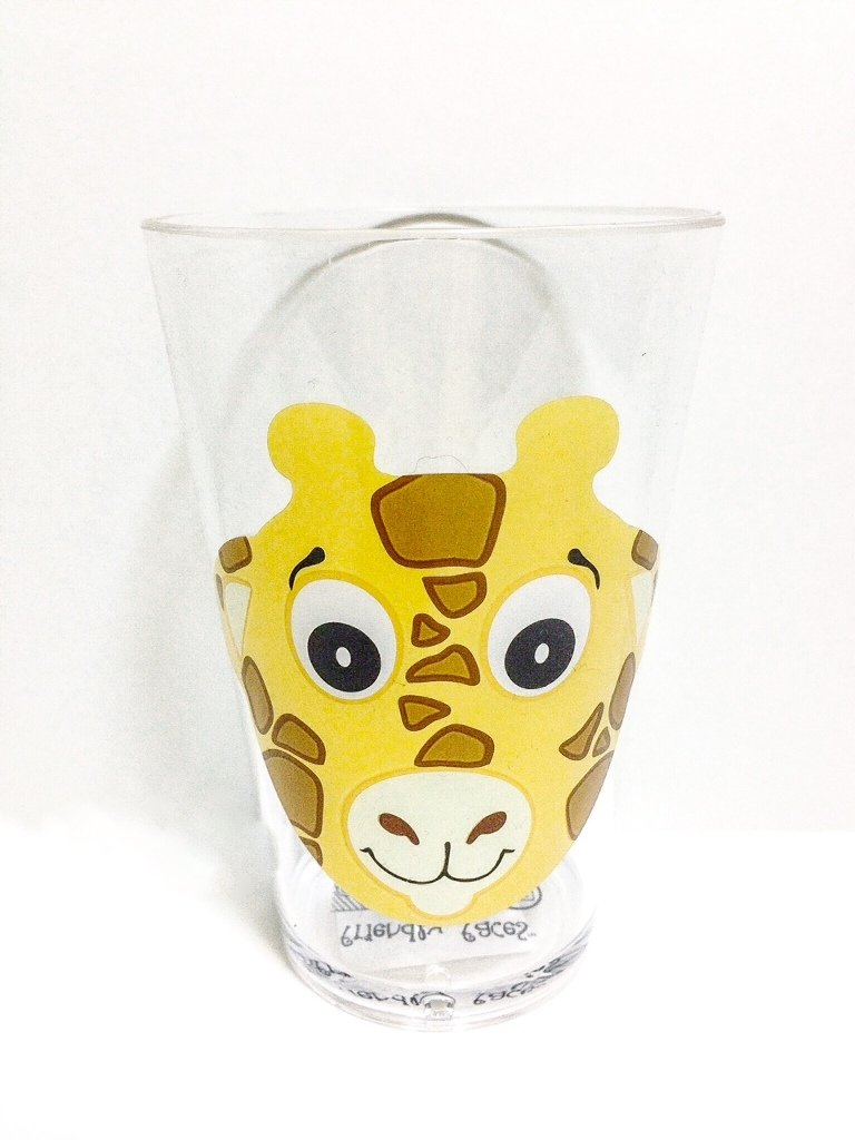 Thunder Group/Friendly Faces Friendly Faces Giraffe Tumbler Case Pack 24, NEW