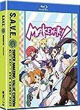 Maken-Ki!: Season One [Blu-ray]