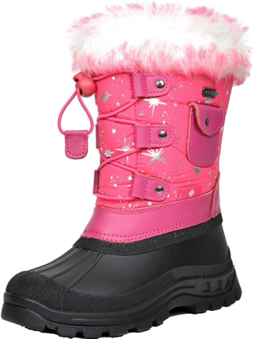 Top 11 Best Toddler Snow Boots (2020 Reviews & Buying Guide) 7