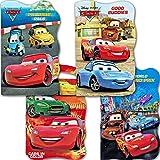 Disney Cars Board Books - Set of 2 (Disney/Pixar)
