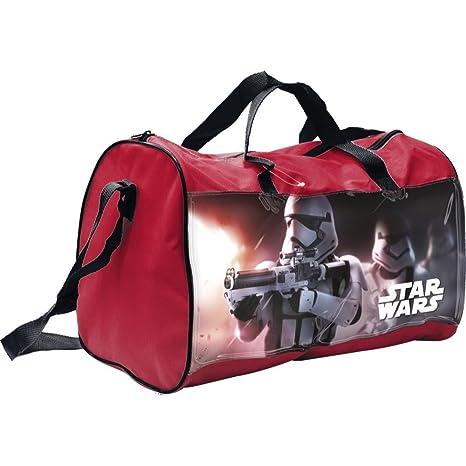 GUIZMAX Bolsa de Deporte Star Wars Disney niño Voyage ...