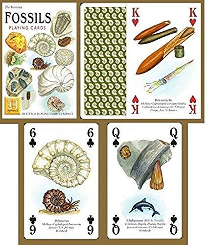 comodines Árboles Juego de 52 Cartas para Juegos HPC