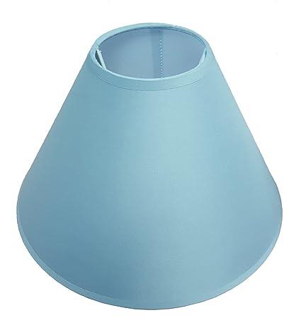 Pantalla para lámpara de techo o mesa varios colores disponibles (12