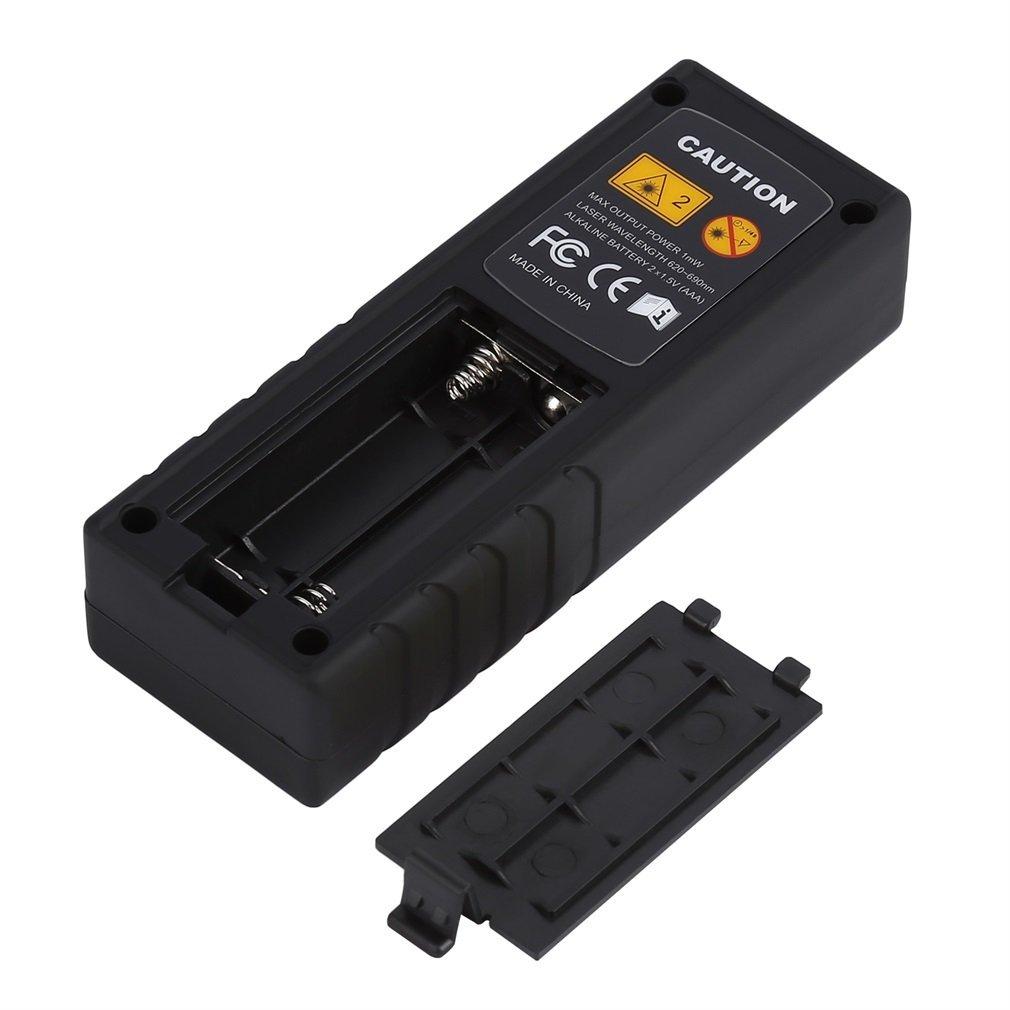 Telémetro, YKS Professional Distancia Cuchillo Medidor de distancia measu Anillo 0.05 hasta 40 m/± 2 mm Distancia Medidor: Amazon.es: Bricolaje y ...