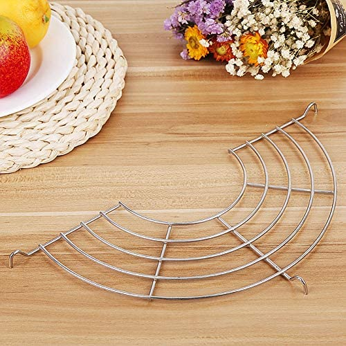 Yagoal Grille Barbecue Grilles Barbecue Barbecue Grill Rack Non Bâton Barbecue Grill Tapis Barbecue Griller Tapis Barbecue Grille XXL