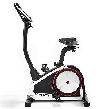 Marcy Onyx B80 Bicicleta estática de Cardio Fitness, Adultos ...