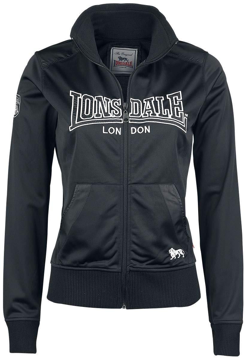 Lonsdale London Mujeres Chaquetas / Chaqueta de entretiempo ...