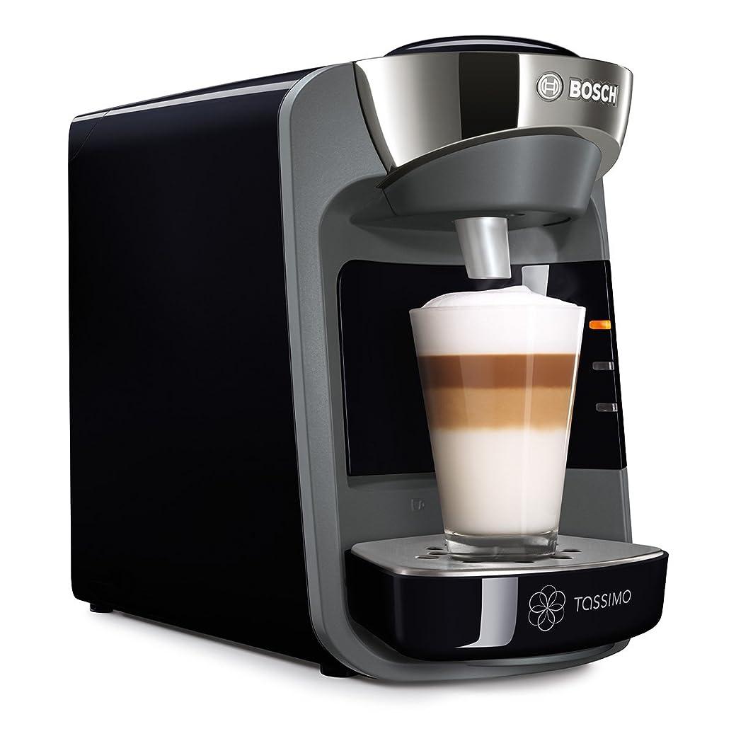 Bosch Tassimo Suny TAS3202 - Cafetera multibebidas automática de cápsulas