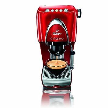 Tchibo Cafissimo Classic Kapselmaschine (die Kaffeemaschine Für  Aromatischen Filter Kaffee, Espresso, Caffé