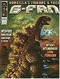 G-Fan Magazine # 82 (Mothra,Winter 2008)