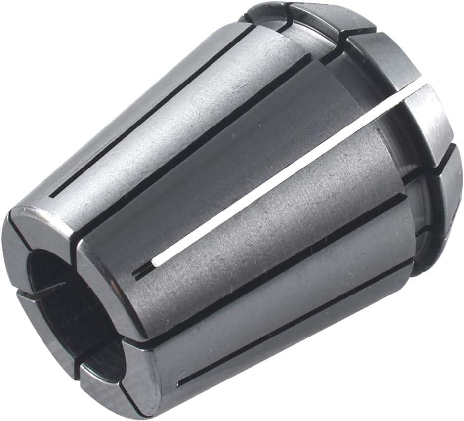 """0.0003"""" T.I.R. 18 Piece ER32 METRIC STEEL SEALED Spring Collet Set 3mm-20mm"""