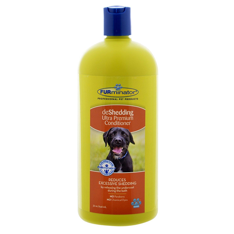 Furminator deShedding Ultra Premium Dog Conditioner 32-Ounce 72401306