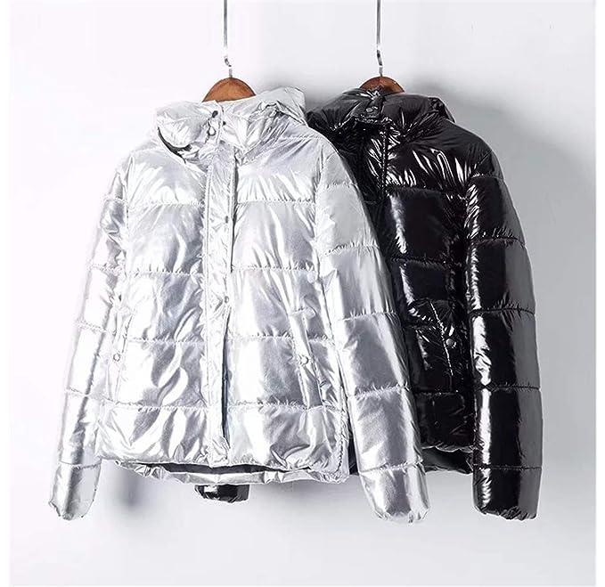 Amazon.com: Mon Moira - Abrigo para mujer 2018 y chaqueta de ...