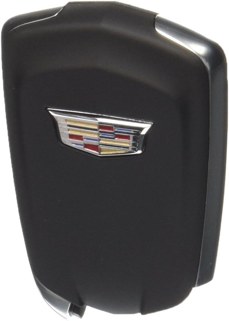 ACDelco 13598512 GM Original Equipment 6 Button Keyless Entry Remote Key Fob