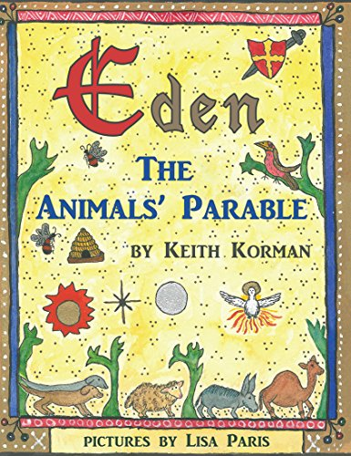 Eden: The Animals' Parable