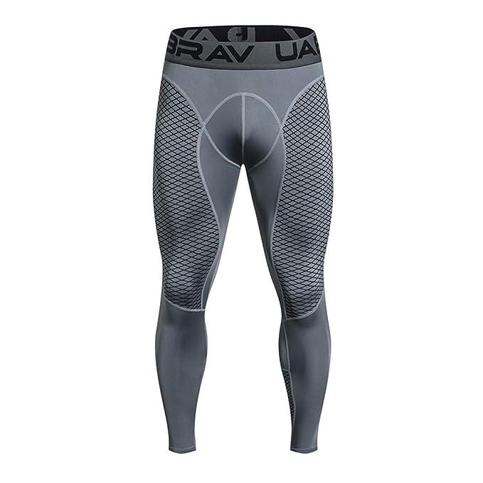 Leggings sport skinny, Pantalones ajustados elásticos de ...