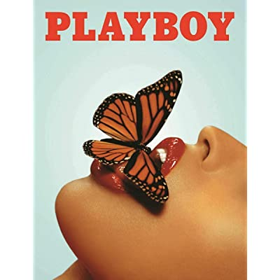 PBE Playboy Magazine - Spring 2020 Print Issue - On Speech: Toys & Games