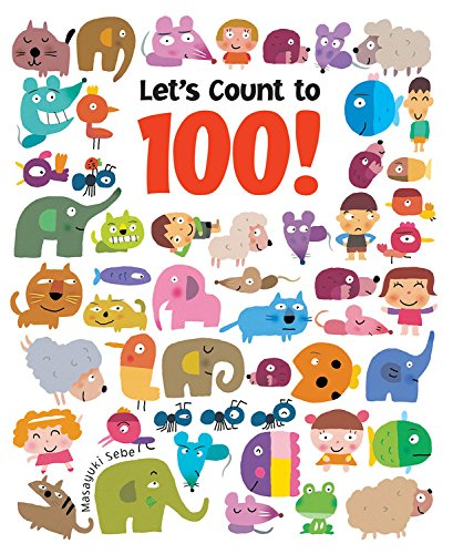 Let's Count to 100!