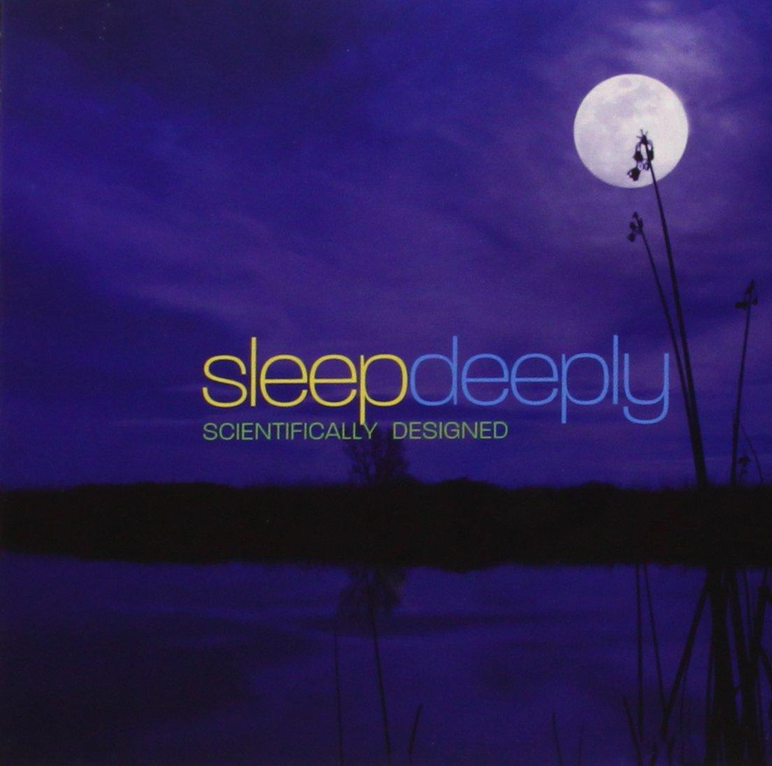 Sleep Deeply by Solitudes