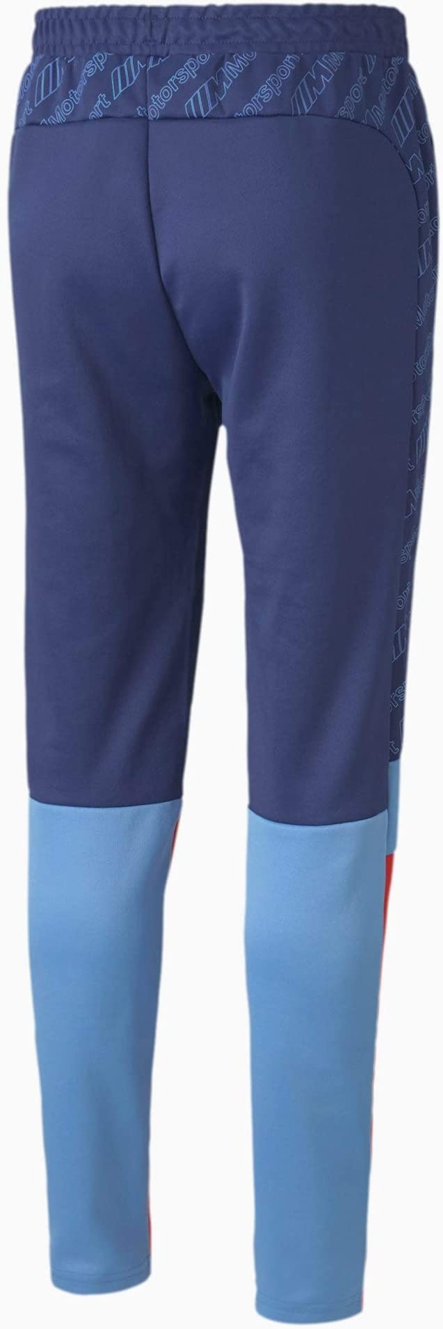 PUMA BMW Motorsport T7 - Pantalones de chándal para Hombre: Amazon ...