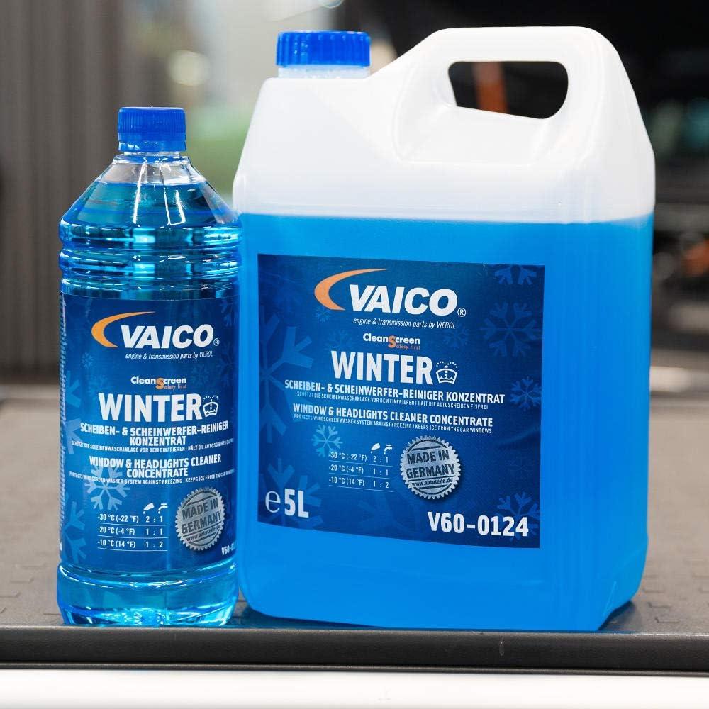 VAICO V60-0124 Limpiador, sistema de lavado de parabrisas (3 piezas): Amazon.es: Coche y moto