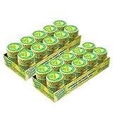 lime margarita salt - Twangerz Snack Topping, Lemon-Lime Salt, 1.15-Ounce Shaker (pack of 20)