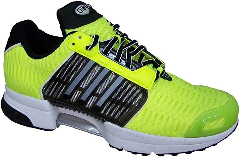adidas - Zapatillas de Running para Hombre, Color Amarillo, Talla ...