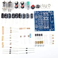 6J1 Vacuum Electron Tube Valve Preamp Amplifier Board Headphone Amp Parts Preamplifier Musical Fidelity Kit AC12V 0.8A