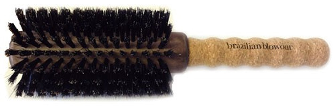Brazilian Blowout Boar's Bristle Hair Brush by Brazilian Blowout