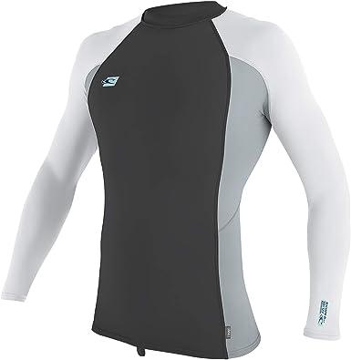 O'Neill Premium Skins UPF 50+ Long Sleeve Rash Guard